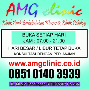 amg clinic klinik anak berkebutuhan khusus klinik psikologi