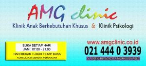 Klinik Anak Berkebutuhan Khusus dan Klinik Psikologi